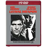 Lethal Weapon [HD DVD] by Mel Gibson