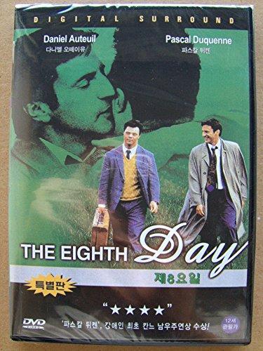 Bild von Eighth Day (NTSC All Regions)