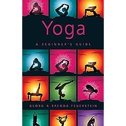 Yoga: A Beginner's Guide