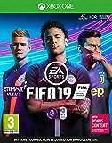 FIFA 19 Xbox One Import anglais, jouable en français