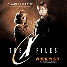 Whirlwind: The X-Files, Book 2