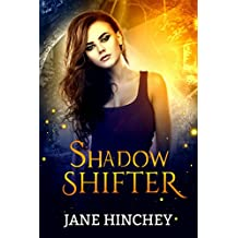 Shadow Shifter (Hearts on Fire Book 1)