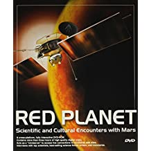 Red Planet, DVD-ROM Scientific And Cultural Encounters With Mars