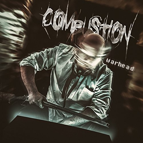 Combustion: Warhead (Audio CD)