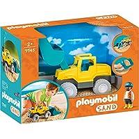 Playmobil 9145 Chargeur avec pelle