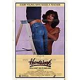 Póster de película en los deberes 11 x 17 - 28 cm x 44 cm Joan Collins Michael Morgan Betty Thomas carcasa Kepler alas Hauser Lee Purcell