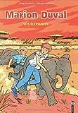 Marion Duval, numéro 10 - SOS éléphants