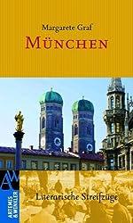 München: Literarische Streifzüge