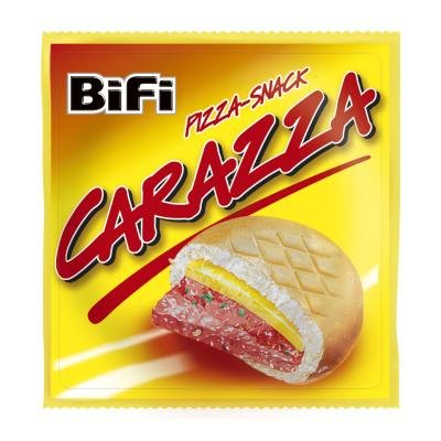 BiFi Carazza - die Hosentaschenpizza 40g