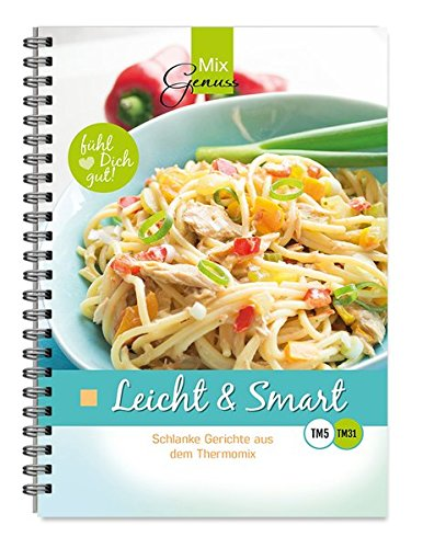 Leicht-Smart-Schlanke-Gerichte-aus-dem-Thermomix