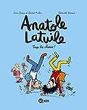 Trop la classe ! / scénario Anne Didier et Olivier Muller   Didier, Anne (1969-....). Auteur