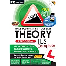 Driving Theory Test (PC)