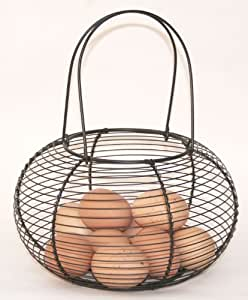 French Country Style Egg Basket