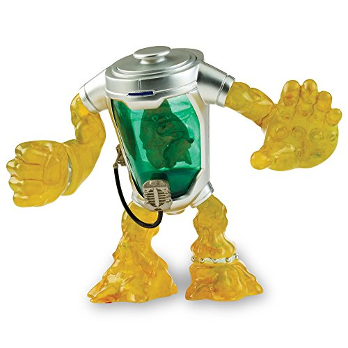 (Teenage Mutant Ninja Turtles TMNT 14090541  Basis Figur, Mutagen Man)