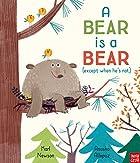 A bear is a bear © Amazon