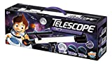 telescope enfant Buki - TS007B - Télescope 30 Activités
