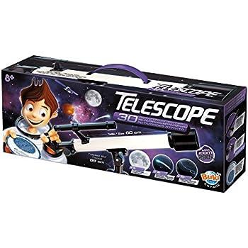 Buki TS007B - Télescope 30 Activités