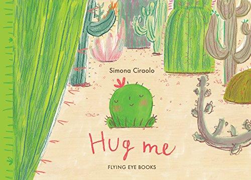Hug Me por Simona Ciraolo