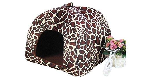 spring-fever-cuccia-per-cane-gatto-piccolo-cave-fondo-impermeabile-cuscino-rimovibile-habitat-gabbia