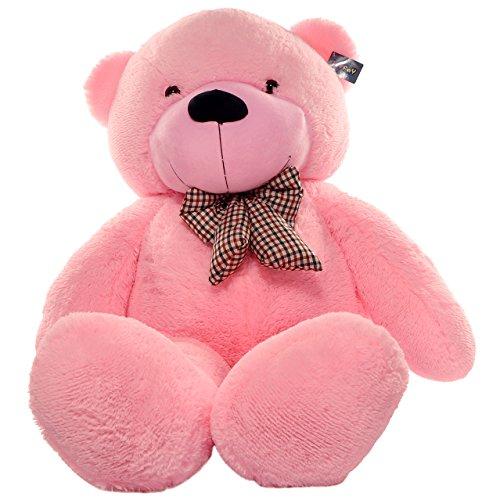 Joyfay Marke großer Teddybär 100cm - 200 cm Riesiger Plüsch bär Kuschelig Stofftier sich Weiche Waschbar Plüschtiere Geschenk Für...