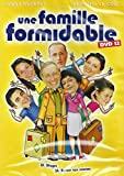 une famille formidable dvd 12 (FRENCH SOUND ONLY) new & sealed