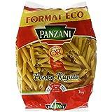 Panzani Pâtes Penne Rigate 1 kg