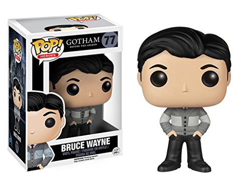 Gotham Bruce Wayne POP Vinyl Figure FunKo by FunKo