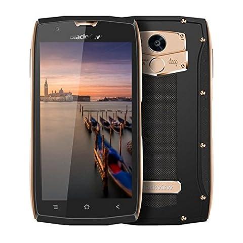 Blackview BV7000 Pro 4G LTE wasserdicht IP68 Smartphone 5.0