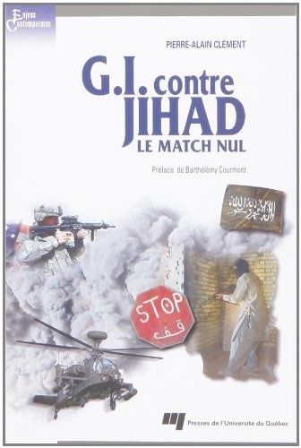 G. I. contre Jihad, le match nul
