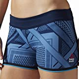 Reebok CrossFit Damen Short Chase Shemagh Bootie Collegiate