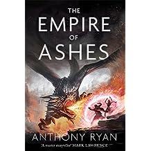 The Empire of Ashes: Book Three of Draconis Memoria (The Draconis Memoria 7)
