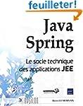 Java Spring - Le socle technique des...