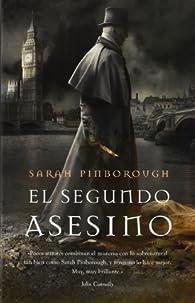 El segundo asesino par Sarah Pinborough