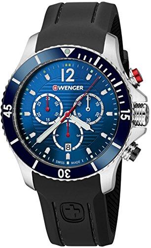 Wenger Seaforce orologi uomo 01.0643.110
