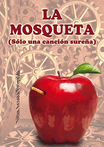 La mosqueta: (Sólo una canción sureña) eBook: Acosta Fitipaldi ...
