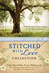 The Stitched With Love Collection Paperback