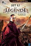 Die Legende der Weißen Schlange (Uncut Edition)