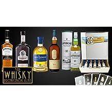 "Tasting Samples Whisky Tasting Box ""Islay"""