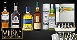 Tasting Samples Whisky Tasting Box 'Islay'