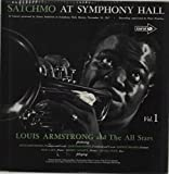 Satchmo At Symphony Hall Volumes 1 & 2