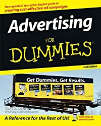Advertising for Dummies 2nd Edition
