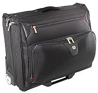 Gino Ferrari, Manhattan Wheeled Garment Bag