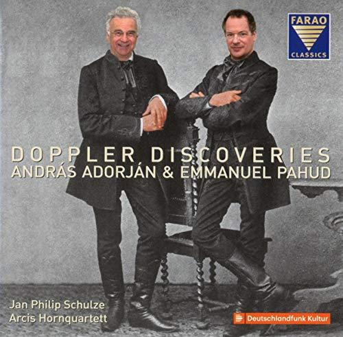 Doppler Discoveries