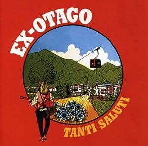 Ex-Otago Im Konzert