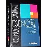 Diccionario esencial santillana: Caderno Do Exercicios 2