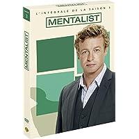 Mentalist, saison 3