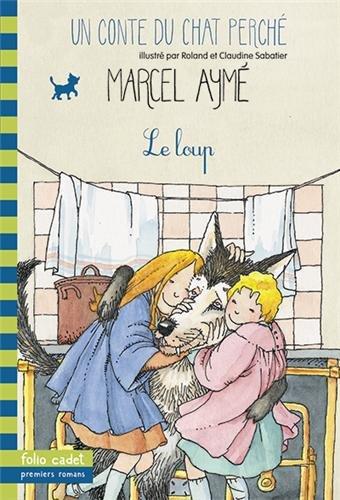 Le Loup par Marcel Aymé