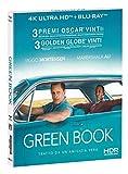 Locandina Green Book (4K+Br)