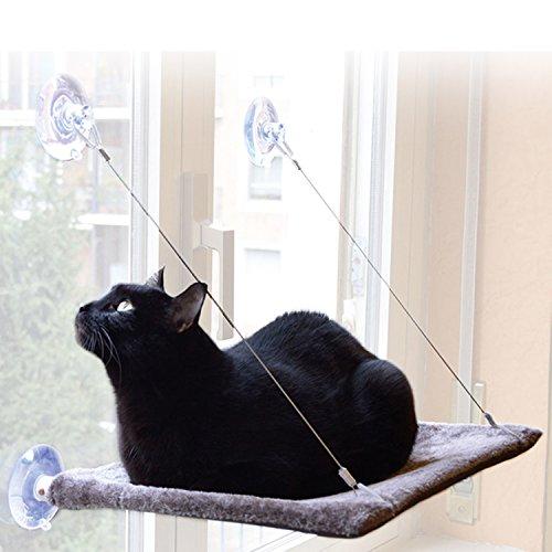 Amaca cat view - amaca da finestra per gatti