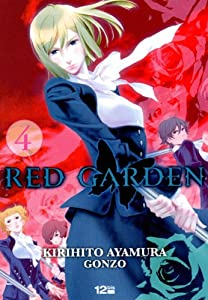 Red Garden Edition simple Tome 4